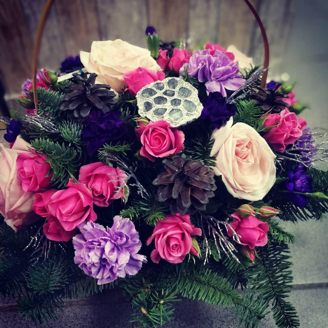 День влюбленных, доставка цветов эдельвейс в ханты-мансийск