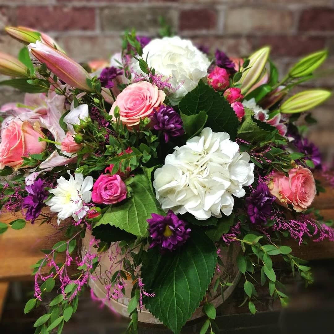 Доставка цветов эдельвейс в ханты-мансийск