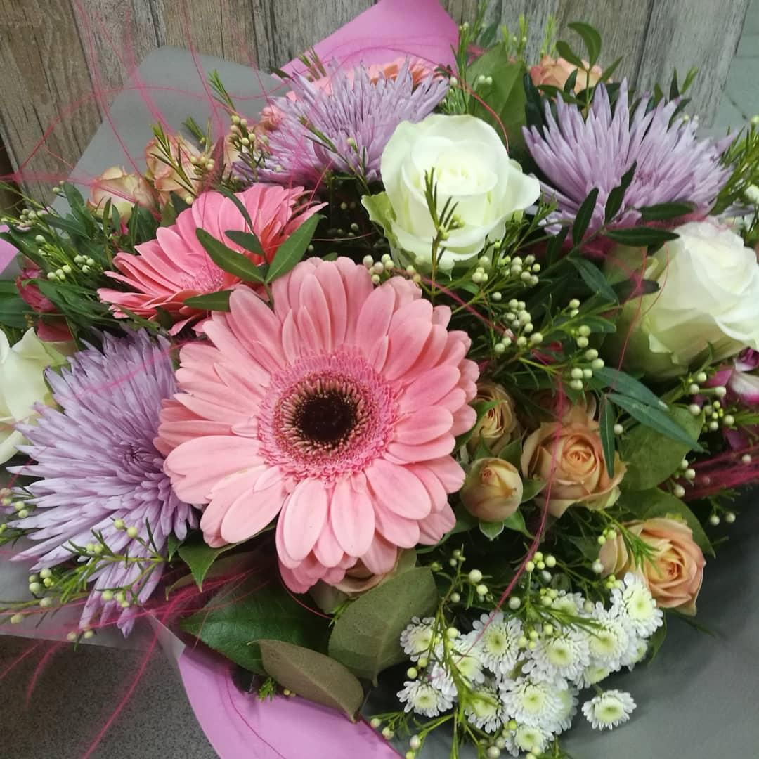 Цветы интернет, доставка цветов эдельвейс в ханты-мансийск